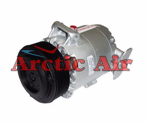 97295 AC Compressor fits 2006-2009 Cadillac XLR 4.4L Supercharged Gas