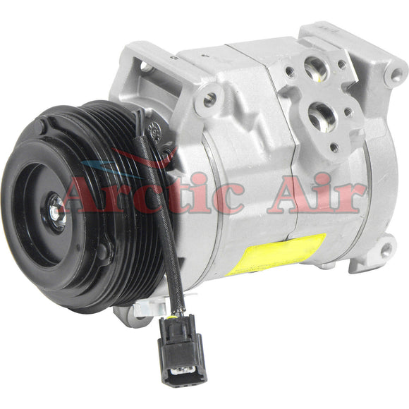 97337 AC Compressor for 2004-2009 Cadillac SRX 3.6L