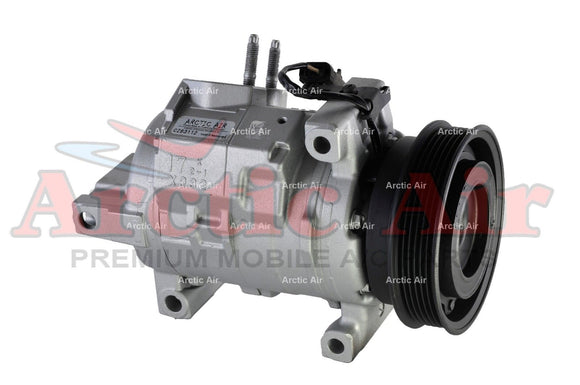 97346 AC Compressor for 2005-10 Chrysler 300 Dodge Charger/Magnum and Jeep Gr Cherokee