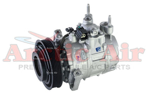 97389 AC Compressor for 2007-10 Chrysler 300 and Dodge Challenger/Charger/Magnum