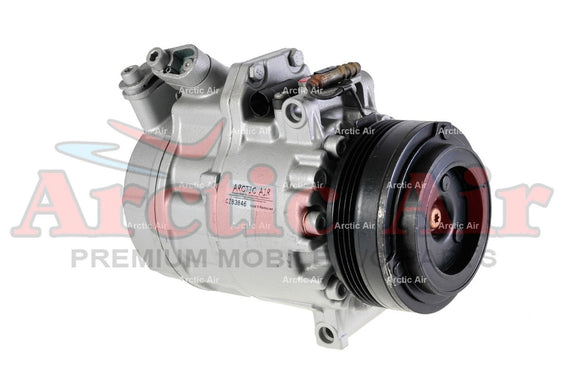 97442 AC Compressor fits 2004-2006 BMW X5