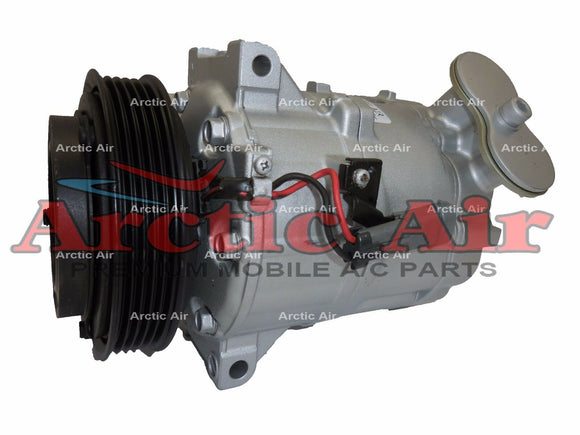 97556 AC Compressor fits 2005-2011 Chevy Cobalt/HHR Pontiac G5 and Saturn Ion