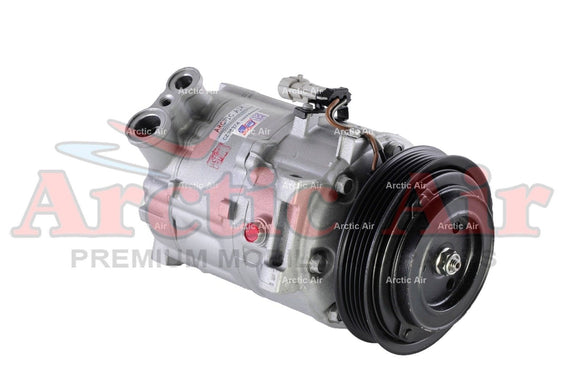 97563 AC Compressor for 2006-09 Pontiac Solstice and 2007-10 Saturn Sky