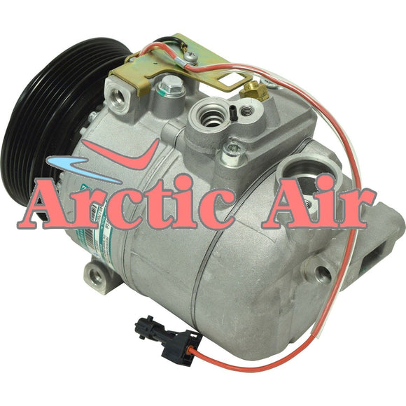 A//C Compressor for 2006-09 Pontiac Solstice 2007-10 Saturn Sky 2.0L 2.4L 97563