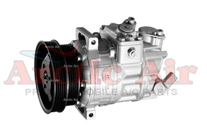 97567 AC Compressor for 2005-12 Audi TT Quattro VW Beetle Golf Rabbit Jetta