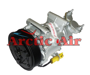 97581 AC Compressor for 2007-2015 Mini Cooper - Cooper/Countryman/Paceman