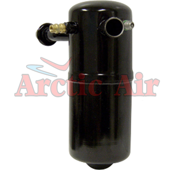 AC Compressor w// A//C Drier For Ford Crown Victoria Lincoln Town Car 94-97