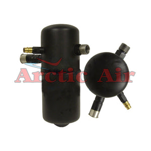 33093 A/C Accumulator for 94-97 Ford Crown Victoria Lincoln Town Car Gr Marquis