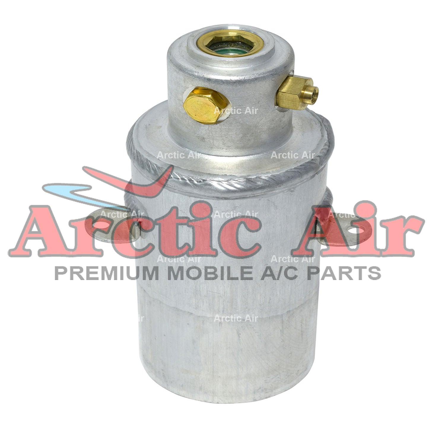 A//C Drier for 92-99 Mercedes-Benz 300SD Diesel CL500 CL600 S420 S500 S600 33376
