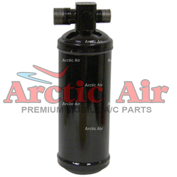 33415 A/C Drier for 82-97 Nissan 200SX 300ZX D21 Pathfinder Pickup Pulsar NX Van