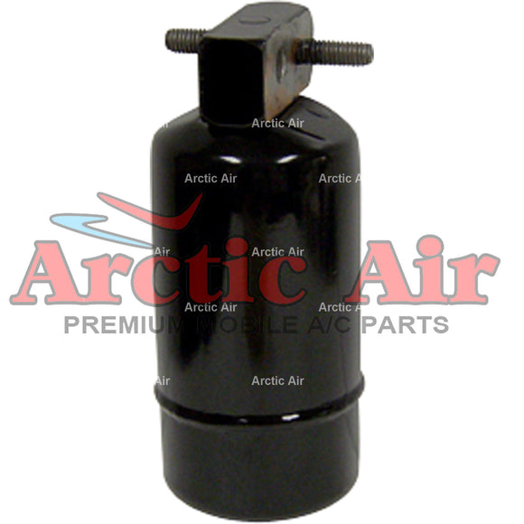 33552 A/C Accumulator Drier for 1989-1990 Dodge Omni