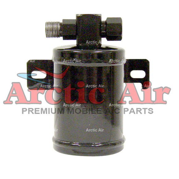 33566 A/C Drier for 94-97 Dodge B Series front view