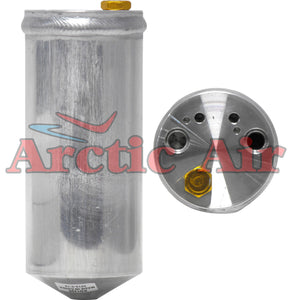 83001 AC Accumulator Drier for 1995-1999 Hyundai Accent 1.5L