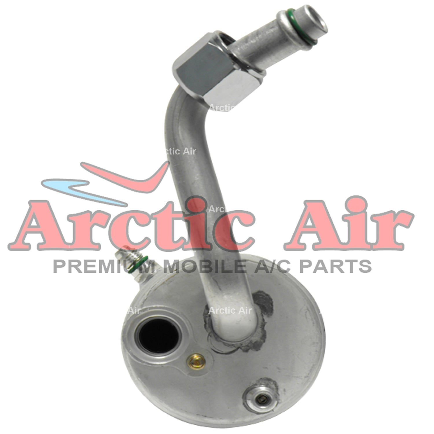 A//C Condenser-Aluminum Parallel Flow CSF fits 10-13 Ford Transit Connect 2.0L-L4