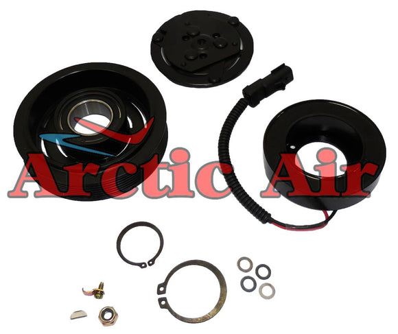 CL57553 Auto AC Repair Brand New Car AC Clutch Assembly