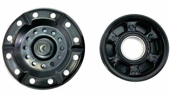 CL97395 A/C Compressor Clutch for Dodge Caliber, Jeep Compass/Patriot, and 5SE12C Compressors