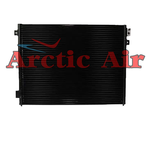 3020 AC Parallel Flow Condenser for 2000-2005 Lincoln LS / Ford Thunderbird / Jaguar S-Type