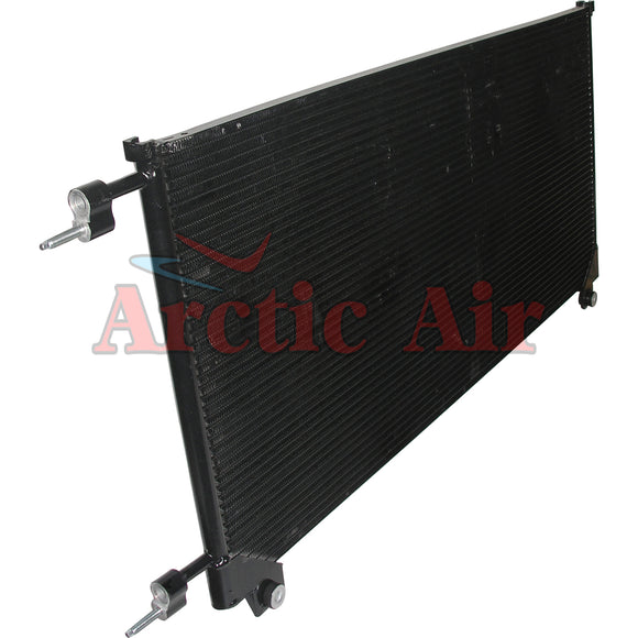 3026 AC Parallel Flow Condenser for 2000-2006 Chevrolet Suburban 1500 2500 / Cadillac Escalade