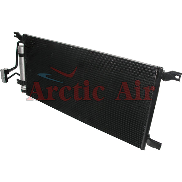 3050 AC Parallel Flow Condenser for 2005-2006 Buick Terraza / Chevrolet Uplander / Saturn Relay