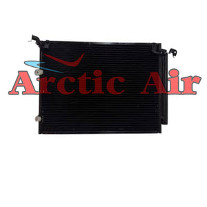 3052 AC Parallel Flow Condenser for 2002-2006 Lexus ES300/330 and Toyota Camry/Solara