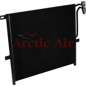 3079 AC Parallel Flow Condenser for 2004-2010 BMW X3