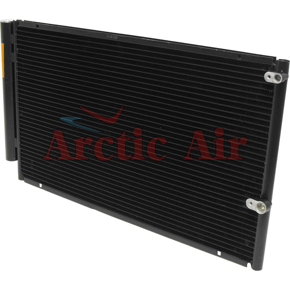 3093 AC Parallel Flow Condenser for 2004-2009 Toyota Prius 1.5L Hybrid