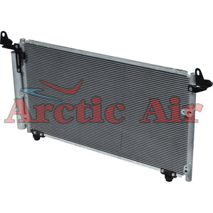 3395 AC Parallel Flow Condenser for 2004-2006 Toyota Tundra