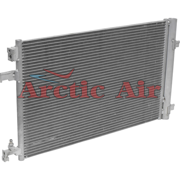 3794 AC Parallel Flow Condenser for 2010-2016 Buick LaCrosse/Verano and Chevy Cruze
