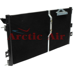 4709 AC Parallel Flow Condenser for 1996-2000 Chrysler Grand Voyager/Town & Country