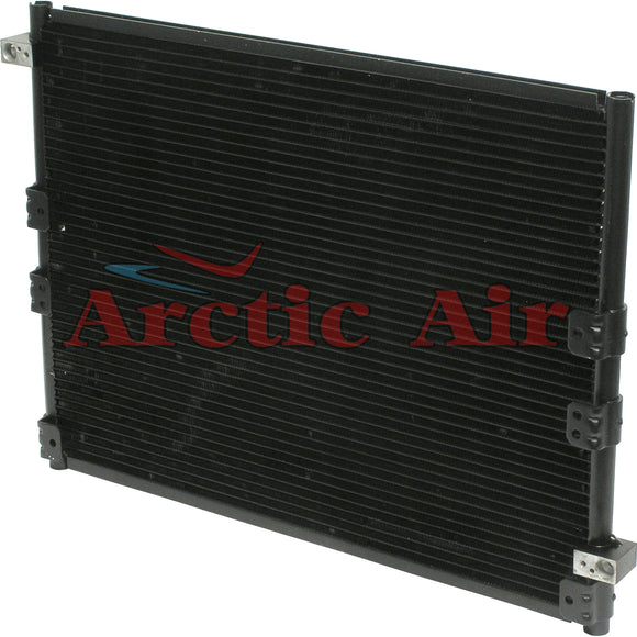 4744 AC Parallel Flow Condenser for 1996-2002 Toyota 4Runner