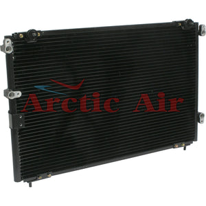 4773 AC Parallel Flow Condenser for 1996-2004 Acura RL 3.5L