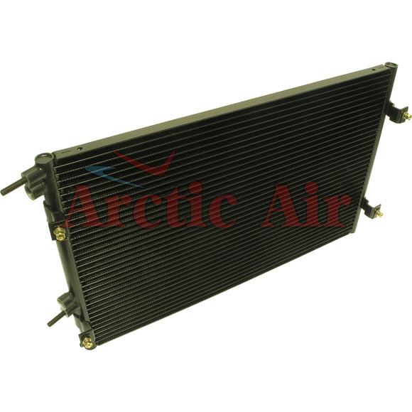 4946 AC Parallel Flow Condenser for 2001-2010 Chrysler PT Cruiser