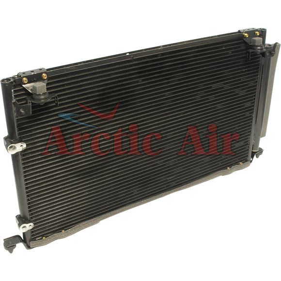 4968 AC Parallel Flow Condenser for 2000-2004 Toyota Avalon 3.0L