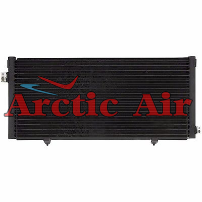 4981 AC Parallel Flow Condenser for 2000-2004 Subaru Outback/Legacy and 2003-2006 Baja