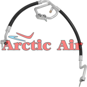 4811817 Auto AC Hose Line for 2005-2006 Saturn Vue