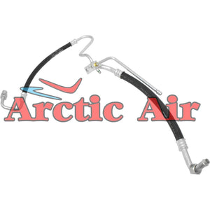 55069 Auto AC Hose Line for Mercury Villager and Nissan Quest