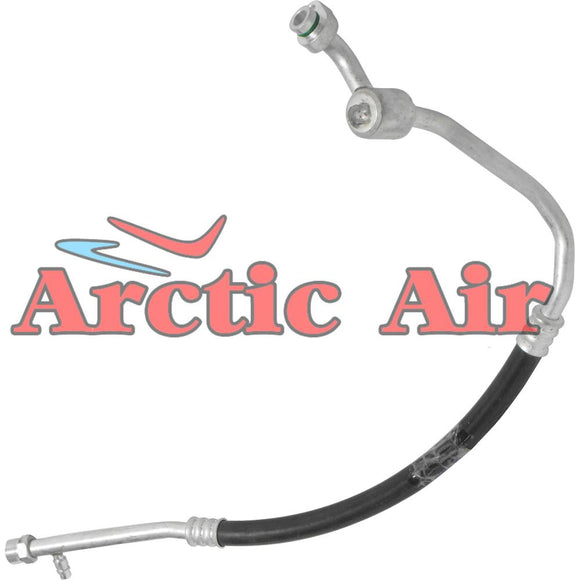 55140 Auto AC Hose Line for Infiniti I35 and Nissan Maxima 3.5L