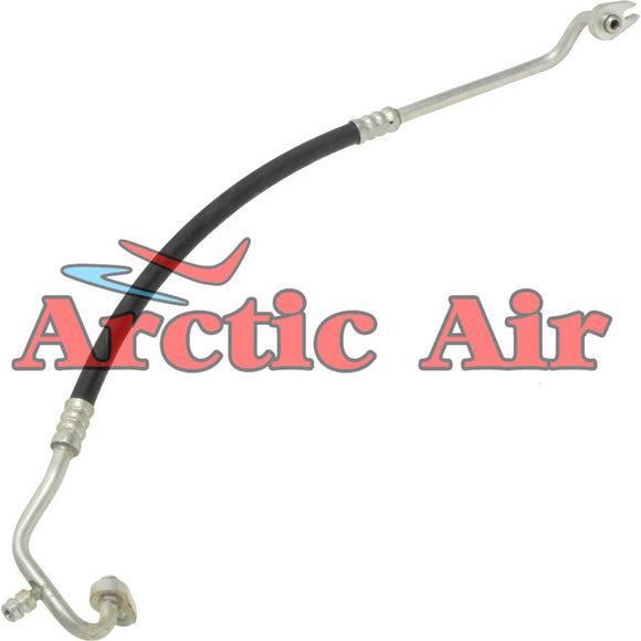 55927 Auto AC Hose Line for 2001-2007 Chrysler PT Cruiser