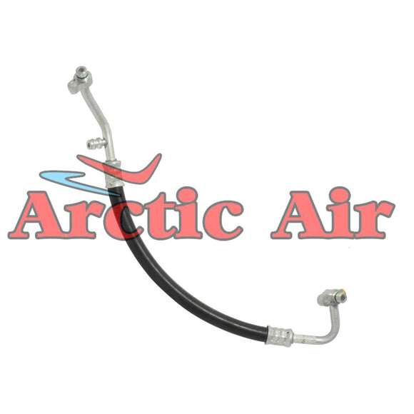 56134 Auto AC Hose Line for 1998-2002 Nissan Frontier and Xterra