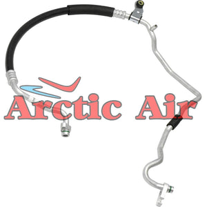 56141 Auto AC Hose Line for 2002-2006 Nissan Altima
