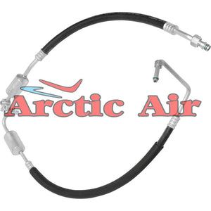 56156 Auto AC Hose Line for 1996-2000 Chevrolet and GMC C and K Series 5.7L