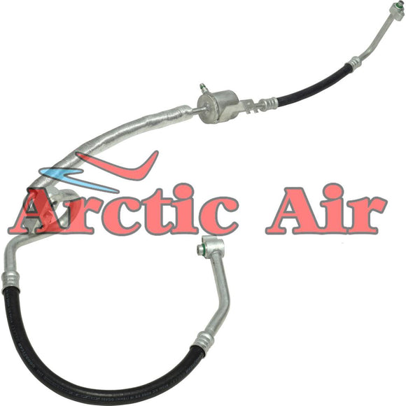 56288 Auto AC Hose Line for 2004-2007 Ford Freestar