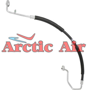56424 Auto AC Hose Line for 2003-2006 Chevrolet Silverado and GMC Sierra