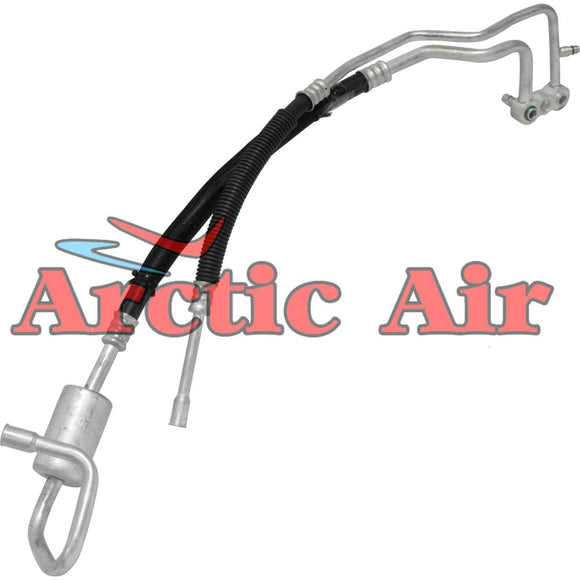 56508 Auto AC Hose Line for 1998-1999 Dodge Durango
