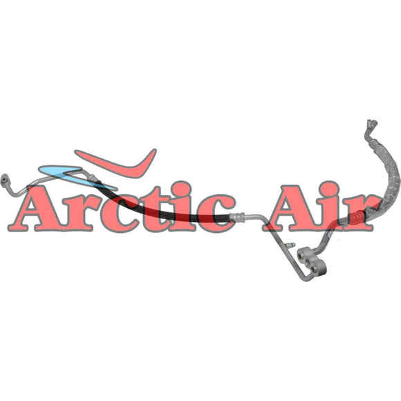 56511 Auto AC Hose Line for 1998-2002 Dodge Ram 2500 and 3500 5.9L