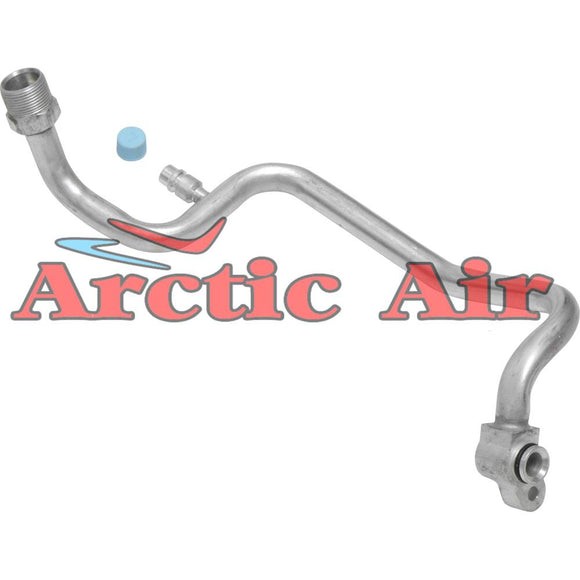 56706 Auto AC Hose Line for 2001-2005 Honda Civic