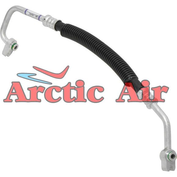 56732 Auto AC Hose Line for 2000-2005 Dodge Neon/SX and 2000-2001 Plymouth Neon
