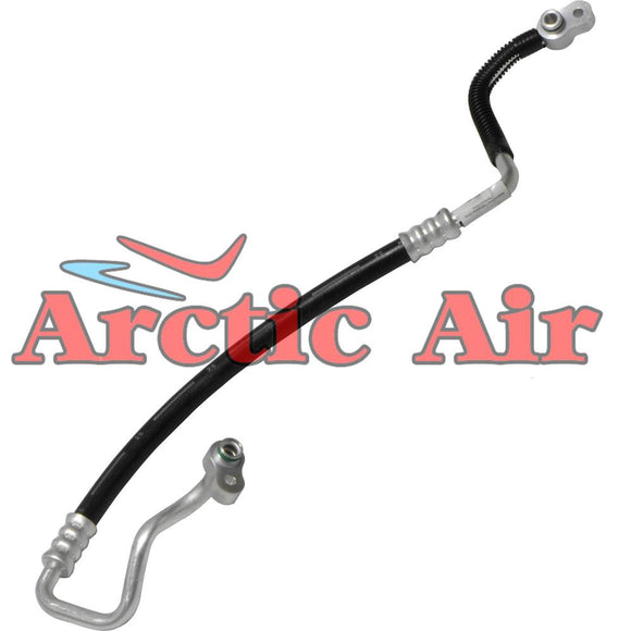 56757 Auto AC Hose Line for 2007-2011 Honda CR-V