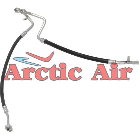 56820 Auto AC Hose Line for 2003 Dodge Ram 1500 2500 and 3500