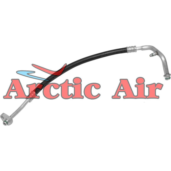 56821 Auto AC Hose Line for 2002-2003 Dodge Ram 1500 2500 3500 Models